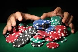Poker All In