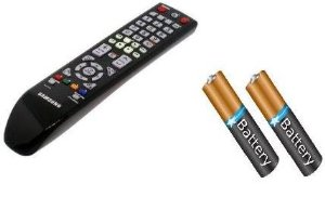 Remote Control Batteries