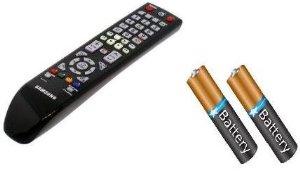 Remote Control Batteries