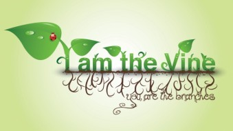 I am the Vine 2