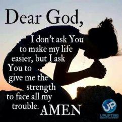 Strength in God 3