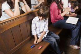 Kids in Church - Good 2