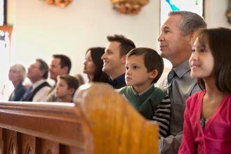 Kids in Church - Good 3