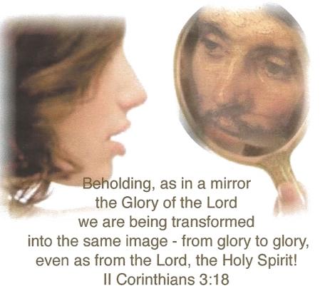 Mirror of God 1