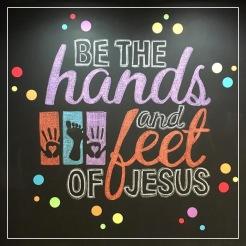 Hands & Feet 2