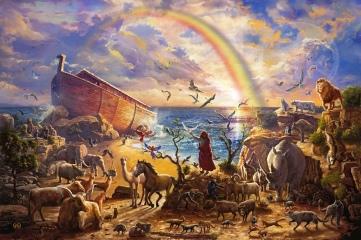 Noah Ark 4
