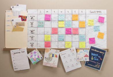 Family Calendar 1