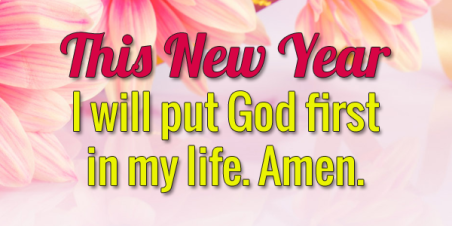 Resolutions God 1