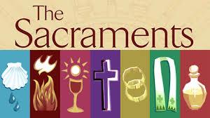 Sacraments 1