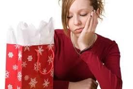 Unhappy Gift
