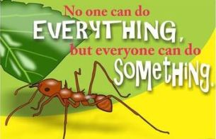 No One Can Do Everything 2