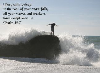 Deep Calls to Deep 1
