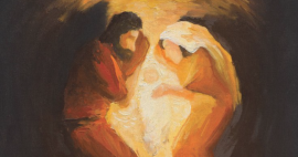 Nativity & Joseph