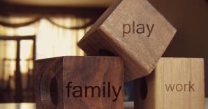 Work Play Balance